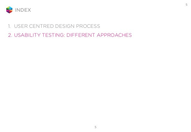 usability study template - 2013 ux research usability testing approaches