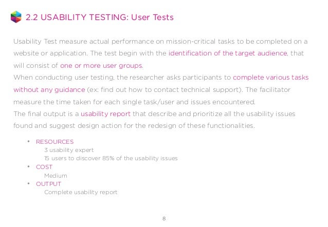 how to become a usability researcher