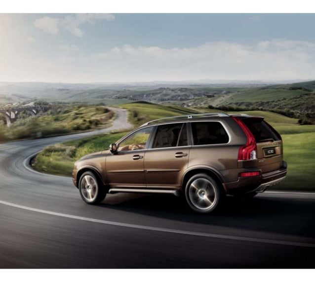 2013 Volvo Xc90 Denver, Co