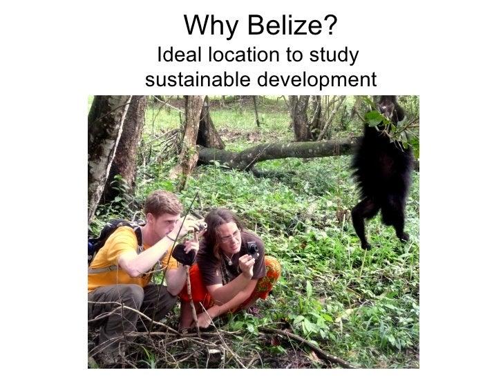Belize: English-Speaking Caribbean - International Living ...