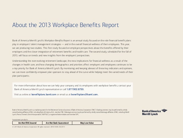 a report on the benefits for the homosexuals in the workplace Report making the case for workplace health promotion delivering the arguments: making an analysis and documenting the benefits and effectiveness of whp to.