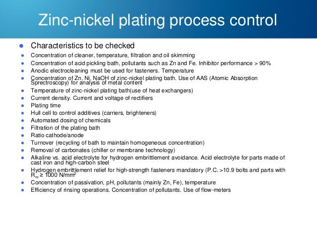 28 INFO SOLUTION FOR ZINC PLATING PDF DOC