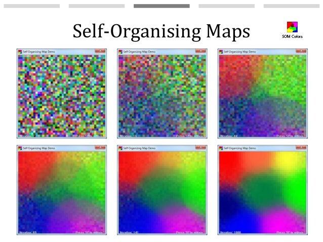 Self-Organising Maps for Customer Segmentation using R - Shane Lynn -…