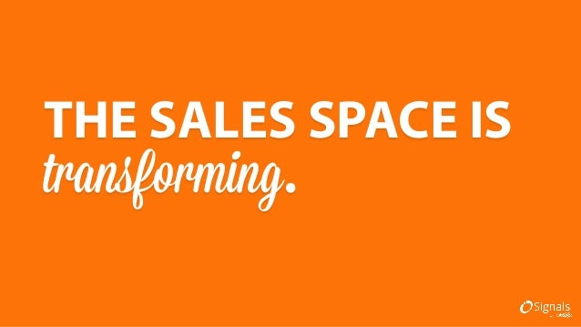 How HubSpot Scaled Sales with Science and Social Selling Slide 3
