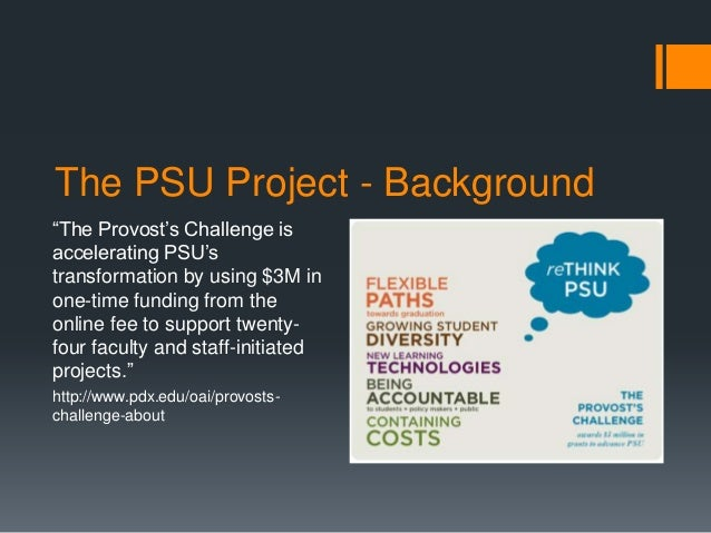 Our Current Focus  Aligning community health course outcomes & PSU Library learning outcomes  Strategize; Gather & Organ...