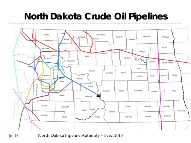 Traffic Growth And Transportation Safety In The Bakken Oil