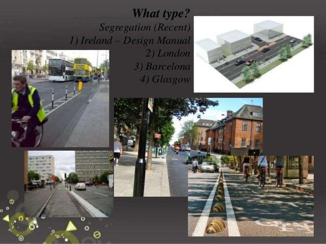 Design Considerations ·Bus Corridor (3.2m) ·Development (Cala and Waitrose) ·Segregated Cycle Infrastructure ·Behaviour Ch...