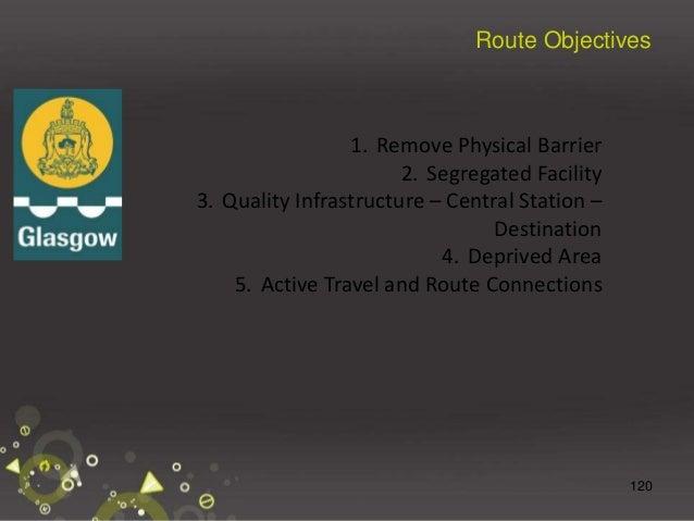 121 Existing Route - Characteristics Town Centre Grid Plan Main East / West Links Origin / Destination Route set by Bridge...