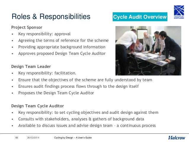 26/03/201489 Process Overview Objective Setting and Context Report Cycle Audit in Action Preliminary Design Audit (Stage 1...