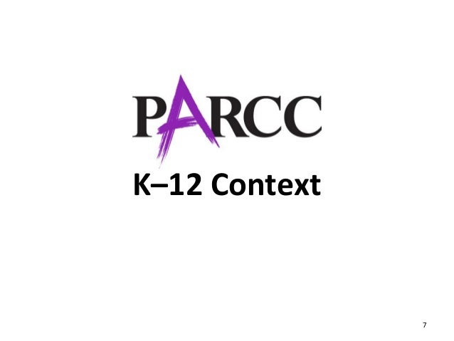 PARCC and the Common Core in Massachusetts