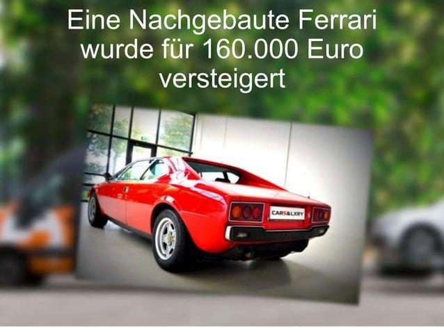 Welche Marke sind als Recreation beliebt? • Ferrari • Bugatti • Aston Martin • Lamborghini • Bentley