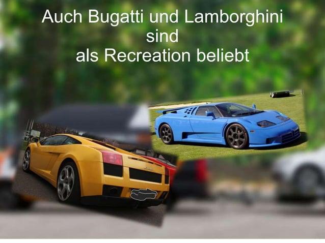 Viele Recreations erzielen Höchstpreise bei Auktionen • Dank Auktionen erzielen Recreations Höchstpreise • Vor allem wenn ...