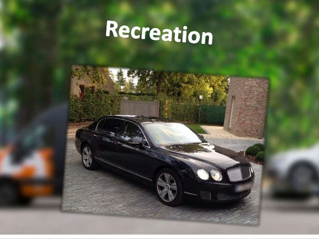 Was ist eine Recreation? • Eine Recreation ist eine Kopie eines teuren Autos • Aus einem alten Auto wird einen neuen Wagen...