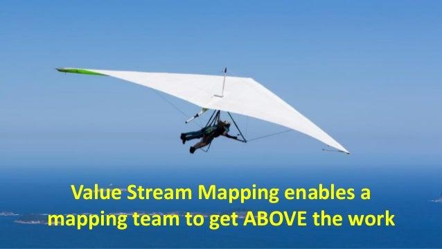 © 2014 The Karen Martin Group, Inc. 21 Value Stream Mapping Benefit: Seeing the Whole 21 Value Stream Mapping enables a ma...