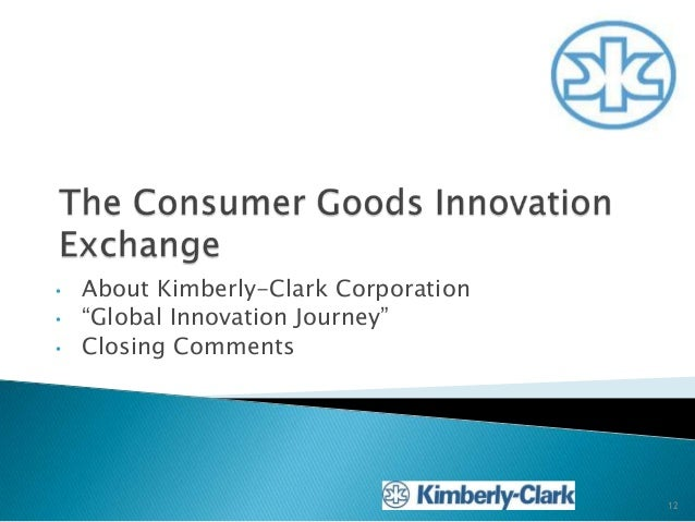 restructuring the organizational structure at kimberly clark essay In the years that followed scott was unable to introduce any new products and saw a dramatic decrease in profitability, until it was eventually bought out by competitor kimberly-clark making it happen.