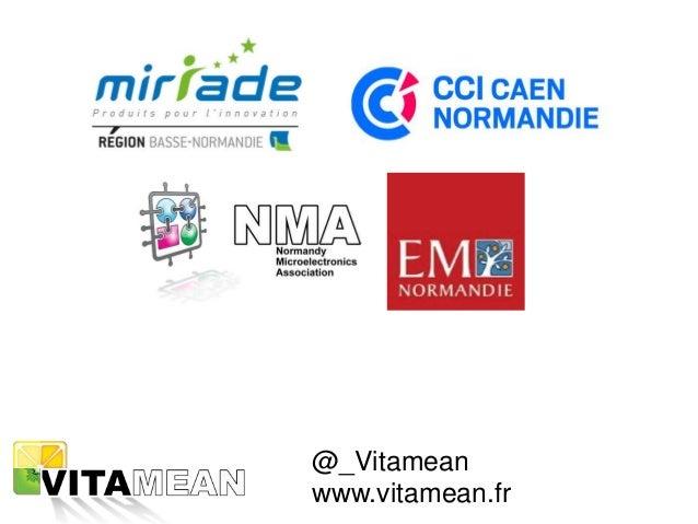 Vitamean Keynote #4 (29_04_2014)