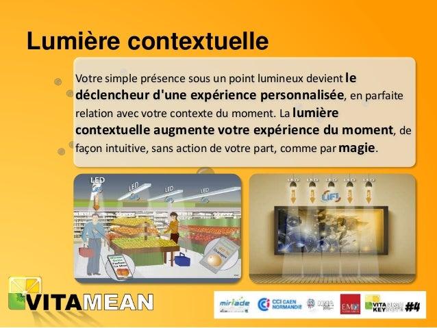 Moyen et Haut débit Lifi La lumière visible devient un nouveau point d'accès Internet haut-débit