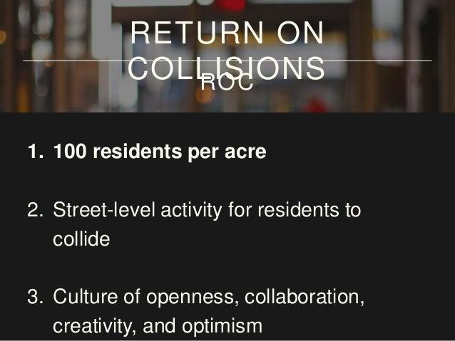 100,000 RETURN ON COLLISIONSROC