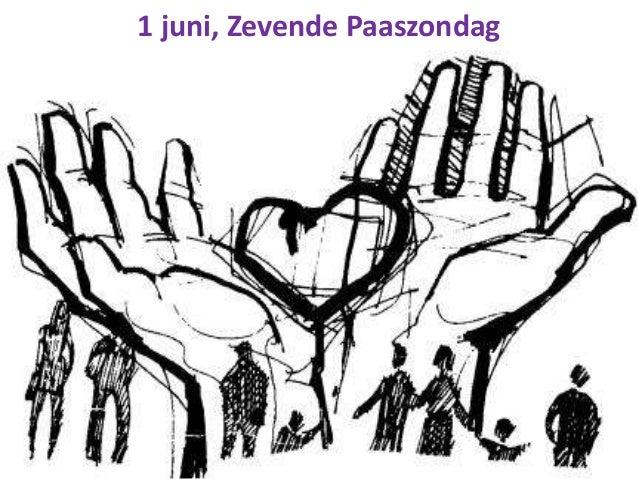 1 juni, Zevende Paaszondag