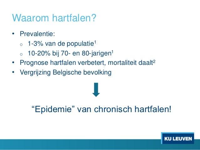 2014 06 16 presentatie by evert en nathalie for Prognose hartfalen