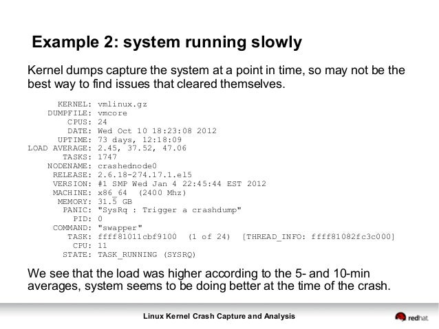 Kernel Panic | Linux.org