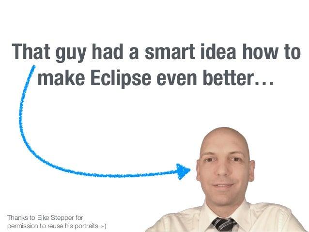 Eclipse DemoCamp Zurich - SnipMatch in Recommenders 2.1 Slide 3
