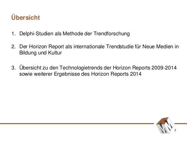 E-Learning-Trendforschung: Marc Göcks Slide 2