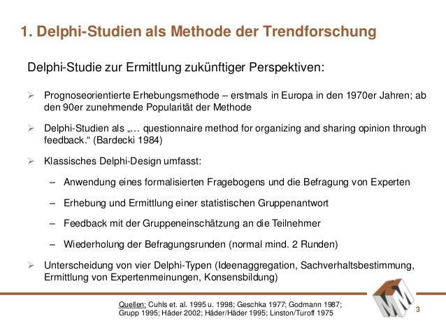 E-Learning-Trendforschung: Marc Göcks Slide 3