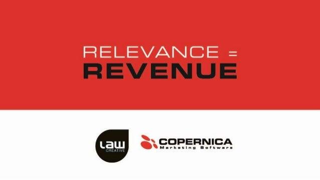 LAW CREATIVE • Award winning integrated marketing communications