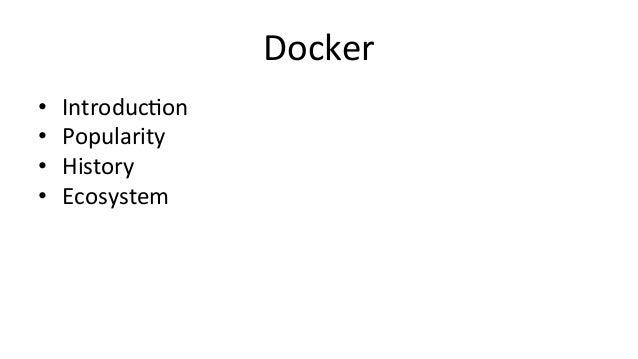 Clocker and OpenStack Slide 3