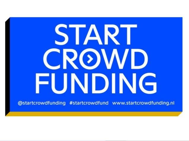 2014 09 24 Start Crowdfunding Groningen