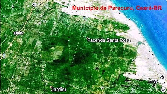 Munic€pio de Paracuru, Cear•-BR