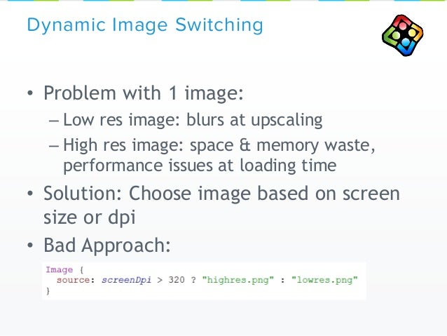 How to Develop with Qt for Multiple Screen Resolutions and