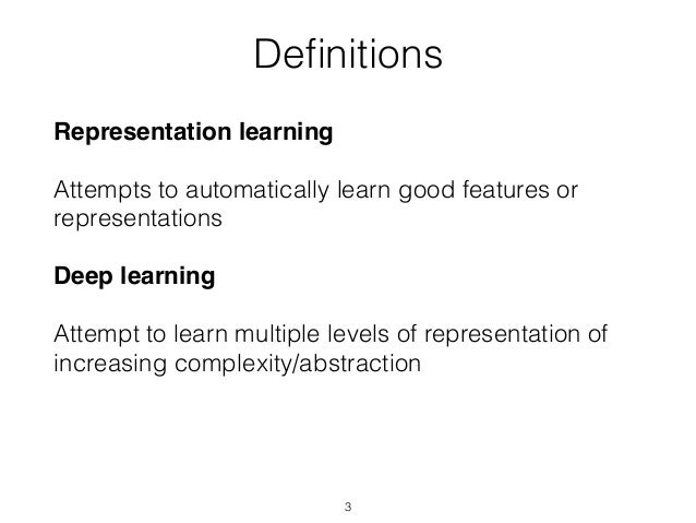 Deep Learning & NLP: Graphs to the Rescue! Slide 3