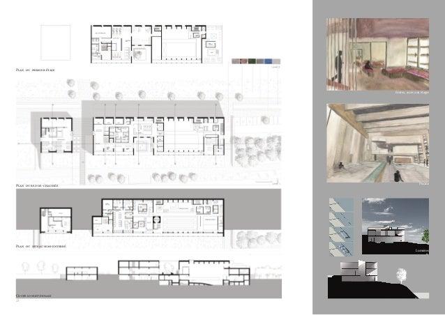 portfolio architecture. Black Bedroom Furniture Sets. Home Design Ideas