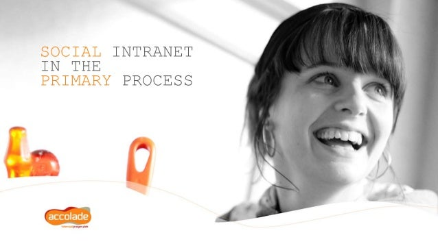 Intranet Innovation Awards 2014 Gold Winner Accolade / Embrace SBS / Umbrella Slide 2