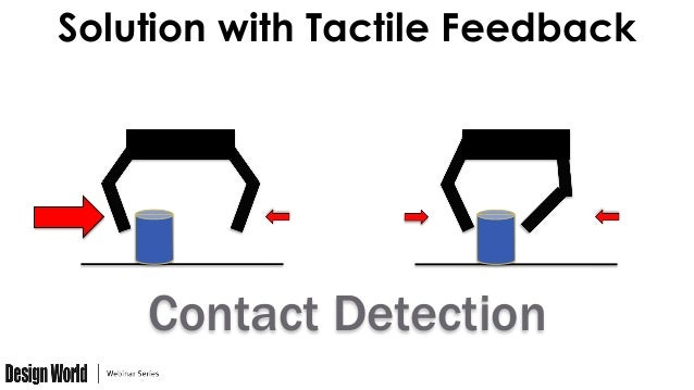 tactile feedback of prosthetic and human We conducted three experiments under different feed-forward and feed-back that tactile feedback can feedback and control of a prosthetic.