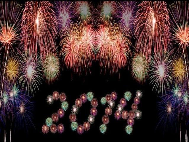 Happy New Year !  МЧ