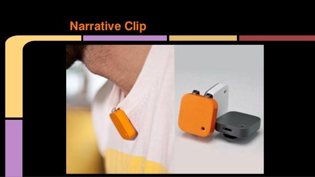 Narrative Clip