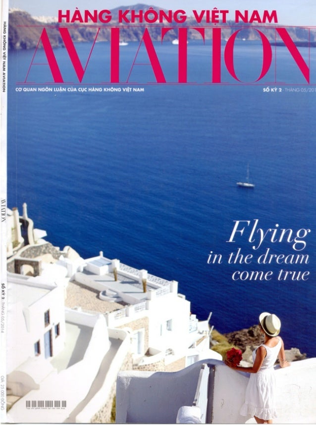 The Press Club's Italian Food Week in Aviation Magazine