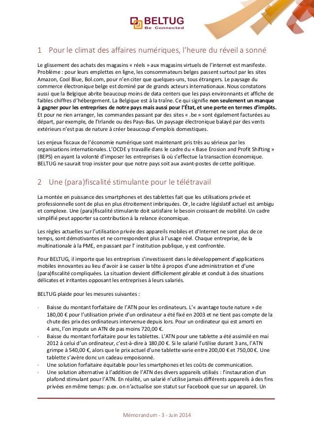 2014.06.05 beltug mémorandum fr final Slide 3