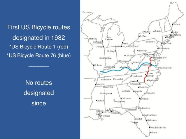 US Route Wikipedia US Route Map US Highway From Ft Kent ME - Us bike route 1 map
