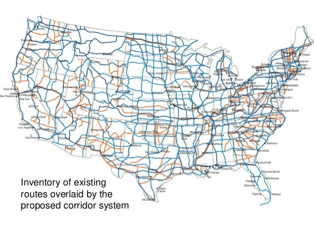 More than just lines on a map best practices for us bike routes sciox Image collections