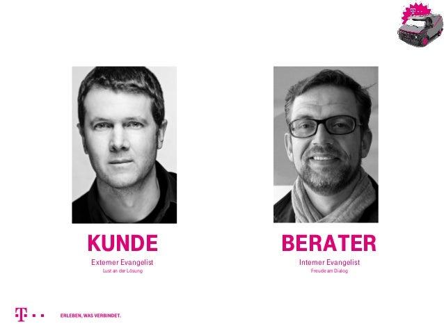 Telekom hilft, Das A(lert)-Team – Beschwerdestimulation via digitalem Outbound Slide 3