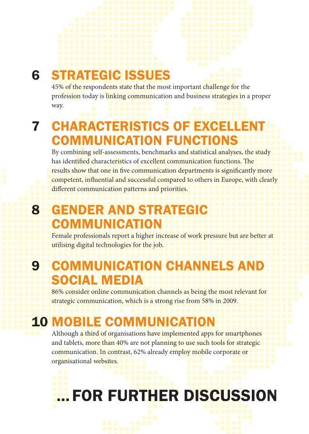 2014 исследование европейской ассоциации исследователей и преподавателей связей с общественностью Slide 3