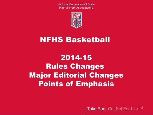 Create your NFHS Network Account - NFHS Login