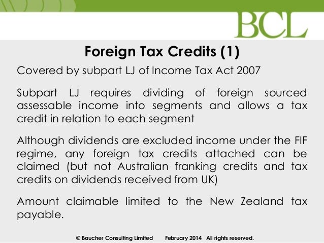 Investment property nz tax refunds victoria 2 wiki foreign investment in real property