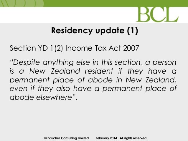 New Zealand Update: New Zealand Tax Update On Foreign Investment Funds