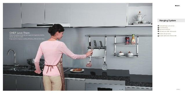 ... 33. CHEF Love Them Kitchen hanging accessories ...