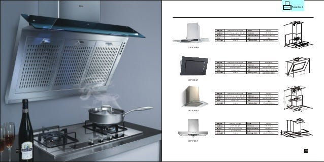 kitchen appliances & accessories project solution